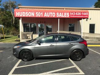 2012 Ford Focus in Myrtle Beach South Carolina