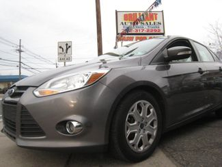 2012 Ford Focus SE New Brunswick, New Jersey 3