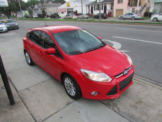 2012 Ford Focus SE, Gas Saver! Low Miles! Financing Available! New Orleans, Louisiana 2