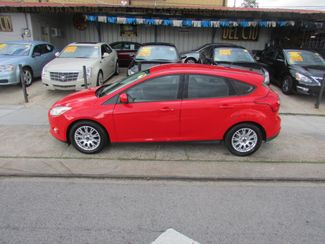2012 Ford Focus SE, Gas Saver! Low Miles! Financing Available! New Orleans, Louisiana 3