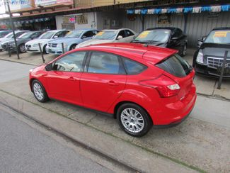 2012 Ford Focus SE, Gas Saver! Low Miles! Financing Available! New Orleans, Louisiana 4