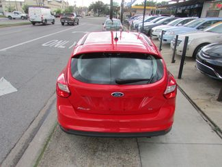 2012 Ford Focus SE, Gas Saver! Low Miles! Financing Available! New Orleans, Louisiana 5
