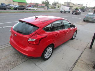 2012 Ford Focus SE, Gas Saver! Low Miles! Financing Available! New Orleans, Louisiana 6
