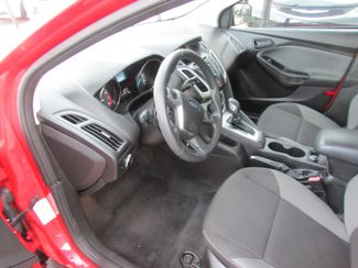 2012 Ford Focus SE, Gas Saver! Low Miles! Financing Available! New Orleans, Louisiana 8