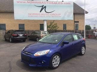 2012 Ford Focus SE in Oklahoma City OK