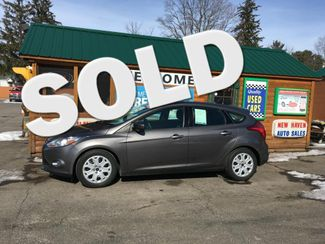 2012 Ford Focus SE Ontario, OH
