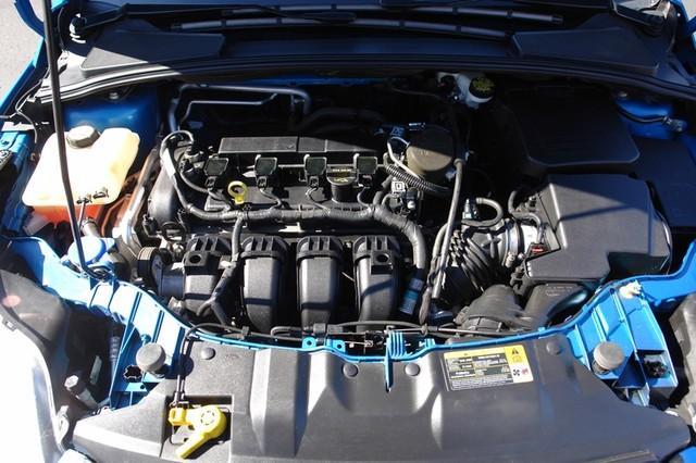 2012 Ford Focus Titanium Phoenix, AZ 5