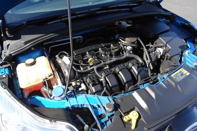 2012 Ford Focus Titanium Phoenix, AZ 16