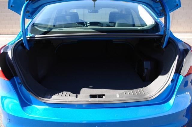 2012 Ford Focus Titanium Phoenix, AZ 21