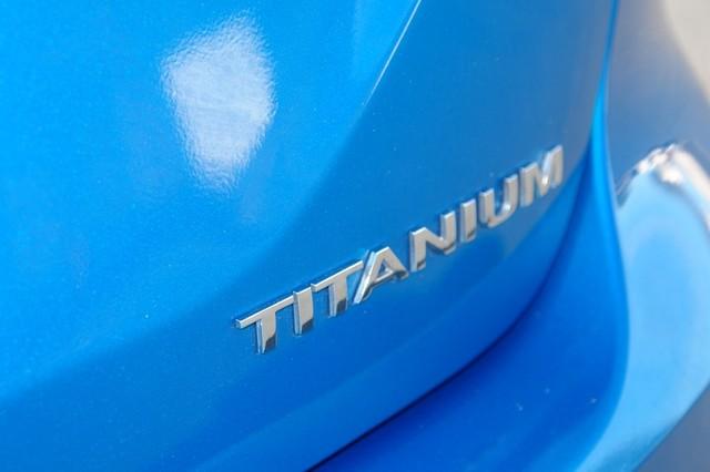 2012 Ford Focus Titanium Phoenix, AZ 9