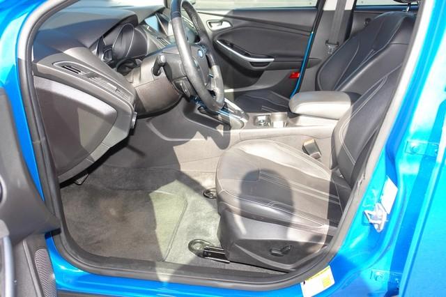 2012 Ford Focus Titanium Phoenix, AZ 25