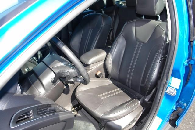 2012 Ford Focus Titanium Phoenix, AZ 1