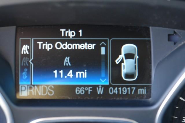2012 Ford Focus Titanium Phoenix, AZ 7