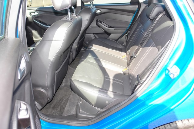 2012 Ford Focus Titanium Phoenix, AZ 30