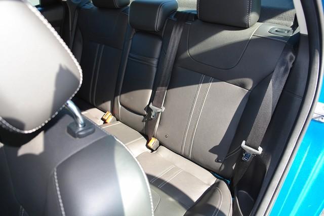2012 Ford Focus Titanium Phoenix, AZ 31