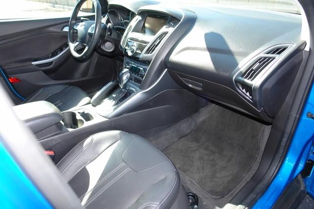 2012 Ford Focus Titanium Phoenix, AZ 37