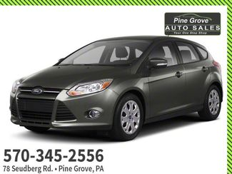 2012 Ford Focus in Pine Grove PA