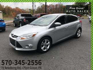 2012 Ford Focus SE | Pine Grove, PA | Pine Grove Auto Sales in Pine Grove