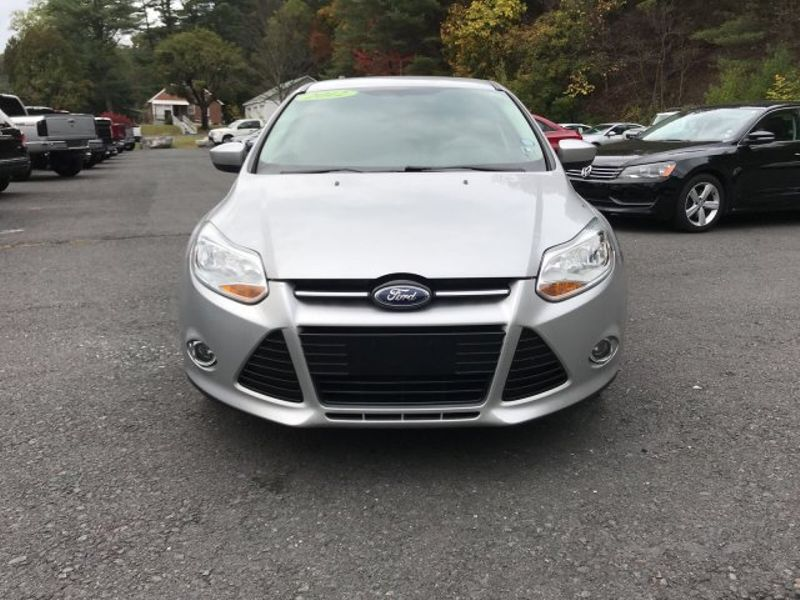 2012 Ford Focus SE | Pine Grove, PA | Pine Grove Auto Sales in Pine Grove, PA