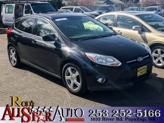2012 Ford Focus in Puyallup Washington