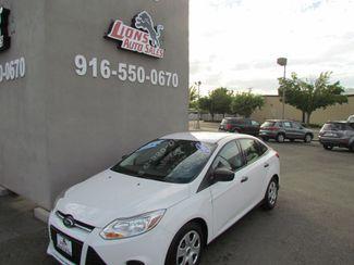 2012 Ford Focus S Super Low Miles 30K Sacramento, CA