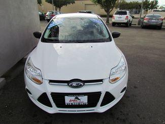 2012 Ford Focus S Super Low Miles 30K Sacramento, CA 2