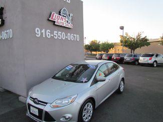 2012 Ford Focus SE Sacramento, CA 2