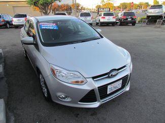 2012 Ford Focus SE Sacramento, CA 4