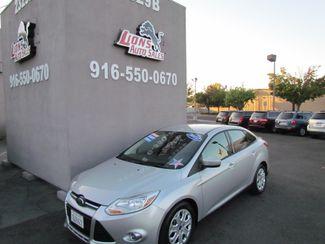 2012 Ford Focus SE Sacramento, CA 5