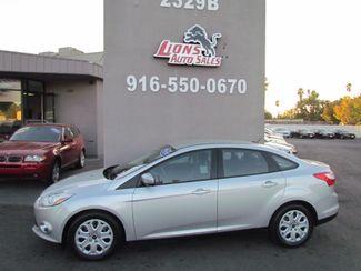 2012 Ford Focus SE Sacramento, CA 6