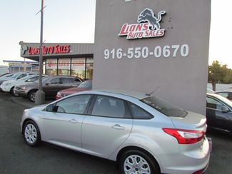 2012 Ford Focus SE Sacramento, CA 7