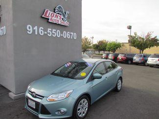 2012 Ford Focus SE Sacramento, CA