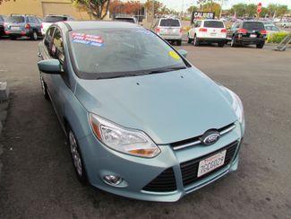 2012 Ford Focus SE Sacramento, CA 8