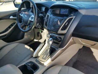 2012 Ford Focus SEL San Antonio, TX 13