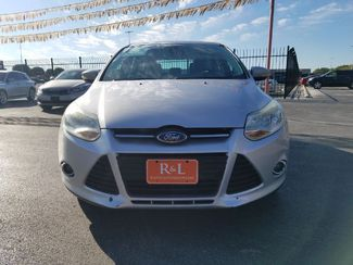2012 Ford Focus SEL San Antonio, TX 2