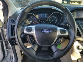 2012 Ford Focus SEL San Antonio, TX 24