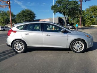 2012 Ford Focus SEL San Antonio, TX 4