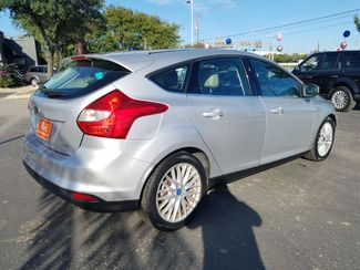 2012 Ford Focus SEL San Antonio, TX 5