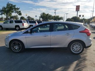 2012 Ford Focus SEL San Antonio, TX 8