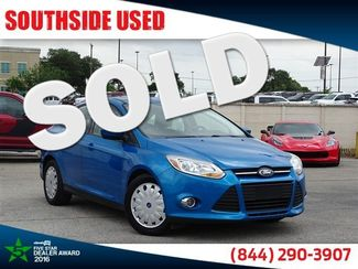 2012 Ford Focus SE | San Antonio, TX | Southside Used in San Antonio TX