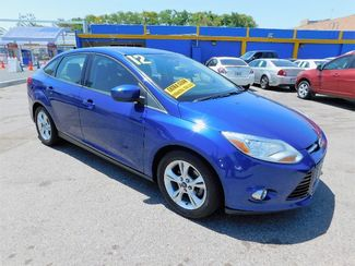 2012 Ford Focus SE | Santa Ana, California | Santa Ana Auto Center in Santa Ana California