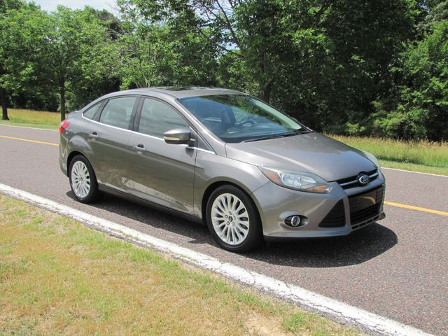 2012 Ford Focus Titanium St. Louis, Missouri 0