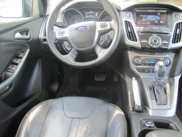 2012 Ford Focus Titanium St. Louis, Missouri 21