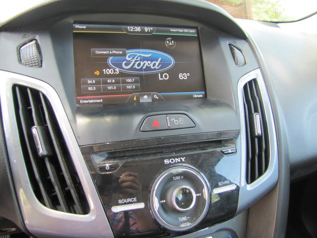 2012 Ford Focus Titanium St. Louis, Missouri 22