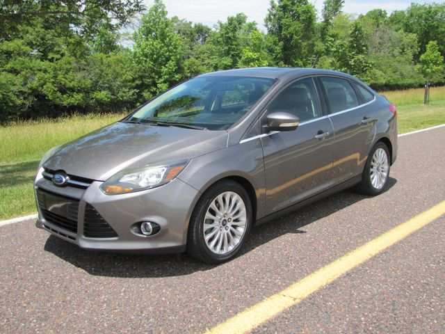 2012 Ford Focus Titanium St. Louis, Missouri 1