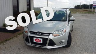 2012 Ford Focus SE Walnut Ridge, AR