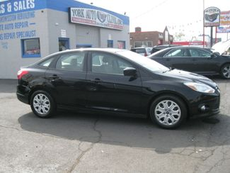 2012 Ford Focus SE  city CT  York Auto Sales  in , CT