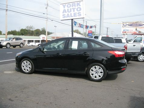 2012 Ford Focus SE in , CT