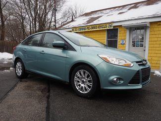 2012 Ford Focus SE | Whitman, Massachusetts | Martin's Pre-Owned-[ 2 ]