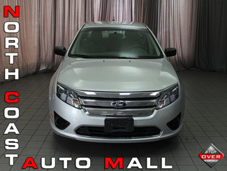 2012 Ford Fusion in Akron, OH